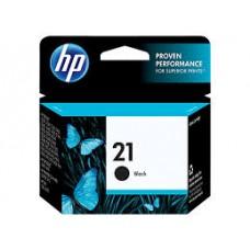 HP Ink Cartridge 21 Black ( 9351AA )
