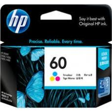 HP Ink Cartridge 60 Tricolor ( CC643WA )