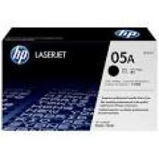 Hp Toner 05A Black (CE505A)