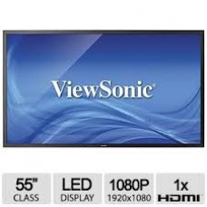 ViewsSonic LED CDE5500-L 55""