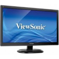 ViewsSonic LED VA2465SH, 24""