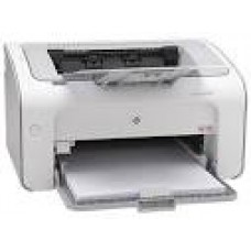HP Laserjet P1102 Printer