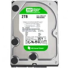 WD 2TB Desktop Hard Drive