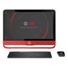 HP Beats Envy 23  Special Edition Touch Smart All-in-One