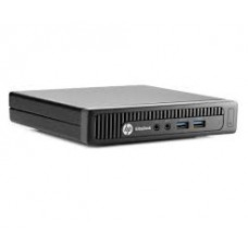 HP EliteDesk 800 Mini 160GB SSD